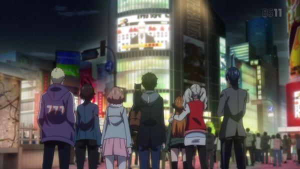 「PERSONA5(ペルソナ5)」特番アニメ『Dark Sun.. (222)