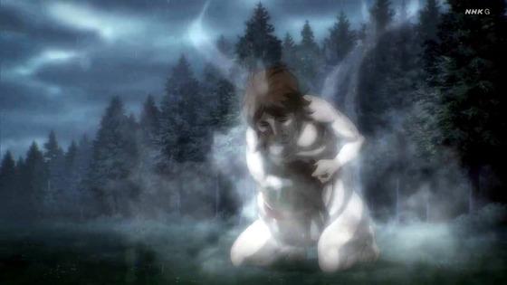 「進撃の巨人」第75話(4期 16話)感想 (7)