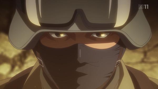 「SAO オルタナティブ ガンゲイル・オンライン」1話感想 (1)
