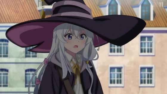 「魔女の旅々」第2話感想 画像  (23)