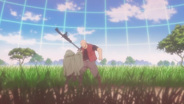 「SAO ガンゲイル・オンライン」9話感想 (47)
