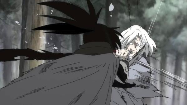 「どろろ」第4話 感想 (11)