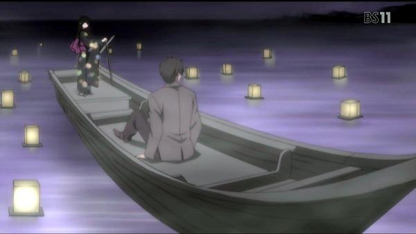 「地獄少女 宵伽」4期 9話(1期 12話) (40)