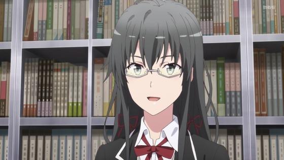「俺ガイル」第3期 第4話感想 (8)