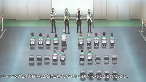 「スタミュ(第3期)」2話感想  (15)