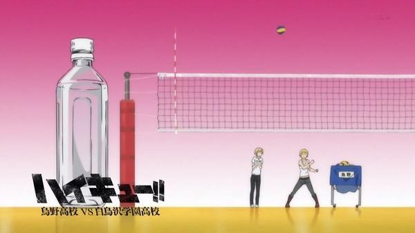 「ハイキュー!! 烏野高校VS白鳥沢学園高校」 (126)