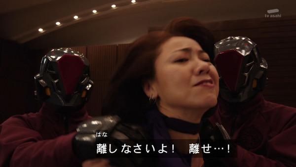 「仮面ライダービルド」22話