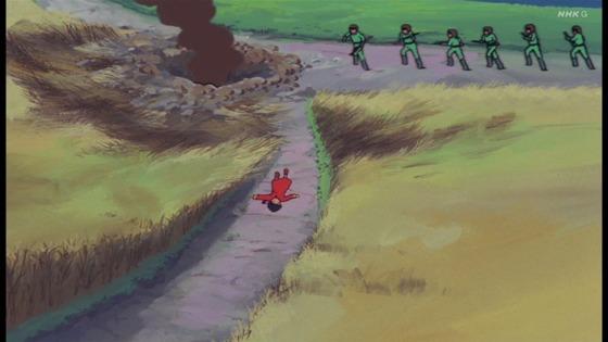 「未来少年コナン」第17話感想 画像 (145)