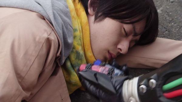 「仮面ライダービルド」10話 (53)