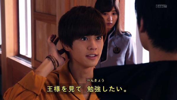 「仮面ライダージオウ」9話感想 (46)