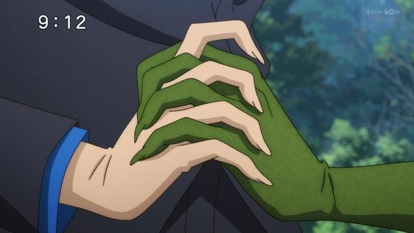 「ゲゲゲの鬼太郎」6期 38話感想 (27)