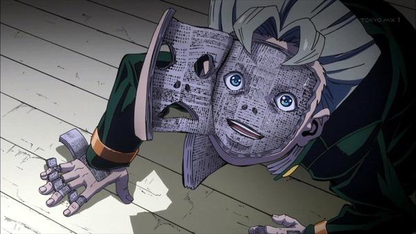 「ジョジョの奇妙な冒険 ダイヤモンドは砕けない」15話 (20)
