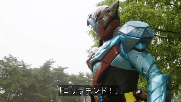 「仮面ライダービルド」4話 (34)