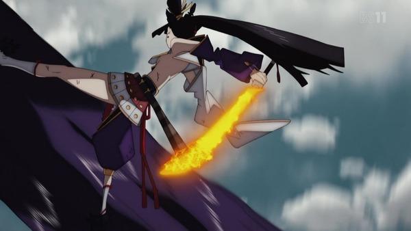 「FateGrand Order」FGO 8話感想 (75)