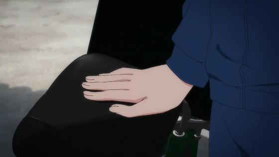 「スーパーカブ」4話感想 (56)