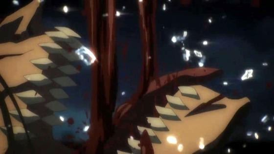 「進撃の巨人」66話(4期 7話)感想 (175)