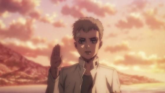「進撃の巨人 The Final Season」61話(4期 2話)感想画像  (78)
