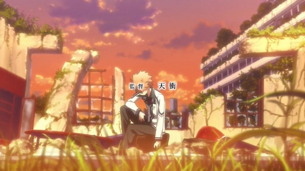 「Rewrite(リライト)」2話 (16)