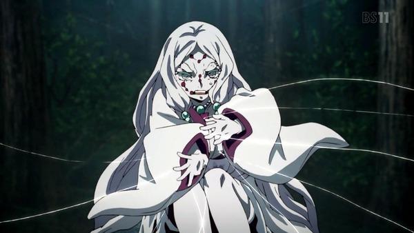 「鬼滅の刃」16話感想 (15)