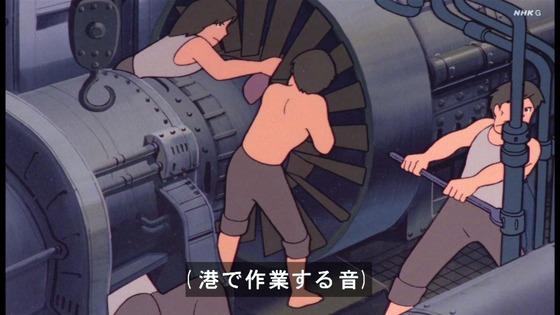 「未来少年コナン」第25話感想(実況まとめ)画像  (73)