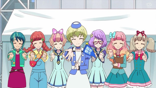 「アイカツオンパレード!」20話感想 画像 (21)
