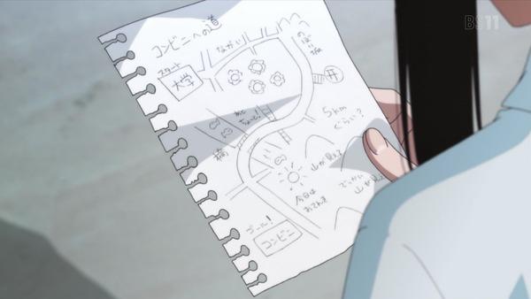 「はねバド!」4話感想 (26)