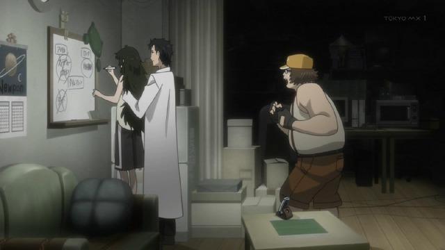 「シュタインズ・ゲート ゼロ」22話感想 (20)