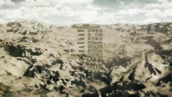 「進撃の巨人」67話(4期 8話)感想  (193)