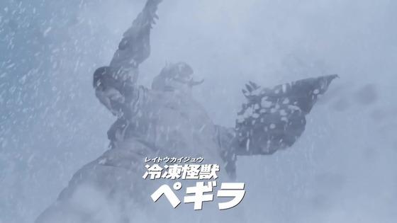 「ウルトラマンZ」第5話感想  (2)