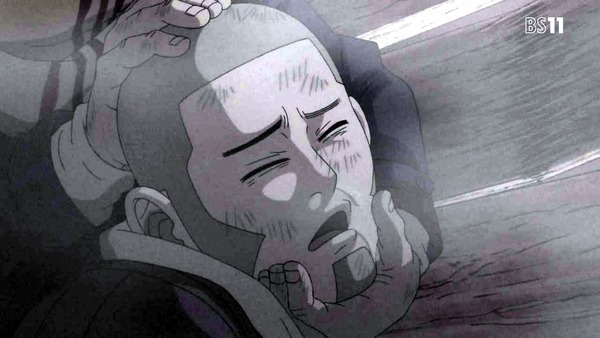 「ゴールデンカムイ」14話(2期 2話)感想 (94)