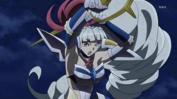「戦姫絶唱シンフォギアAXZ」4期 11話 (13)