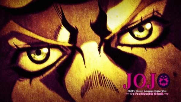 「ジョジョの奇妙な冒険 5部」19話感想 (36)