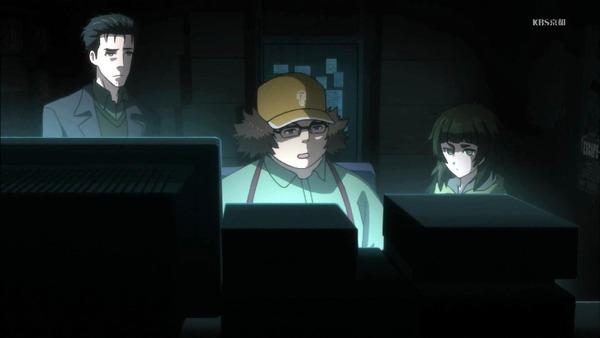 「シュタインズ・ゲート ゼロ」11話感想 (7)