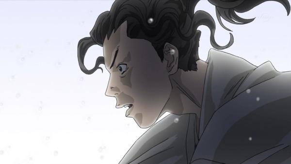 「鬼平 ONIHEI」9話 (8)