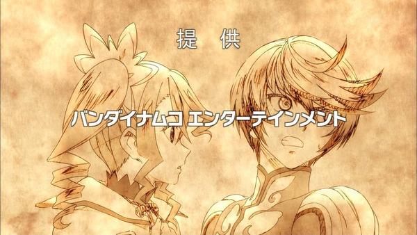 「テイルズ オブ ゼスティリア ザ クロス」5話 (50)