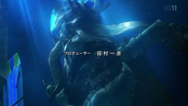 「DOUBLE DECKER! ダグ&キリル」1話感想 (3)
