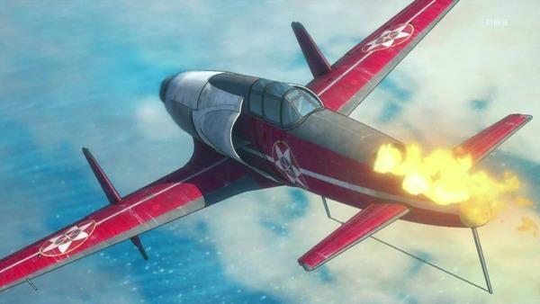 「荒野のコトブキ飛行隊」12話感想 (68)