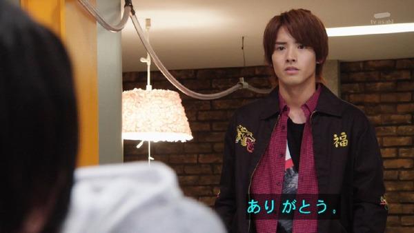 「仮面ライダービルド」2話 (83)