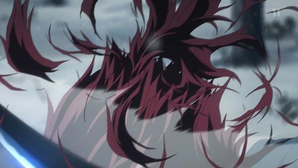 「鬼滅の刃」第1話感想  (19)