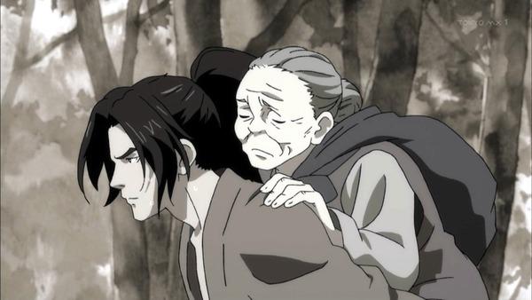 「どろろ」第20話 感想 (33)