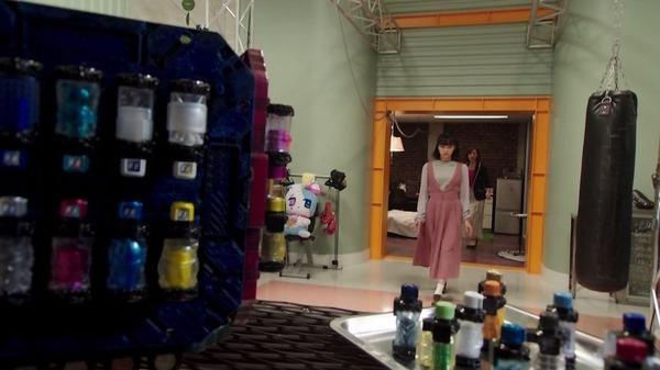 「仮面ライダービルド」37話感想 (7)