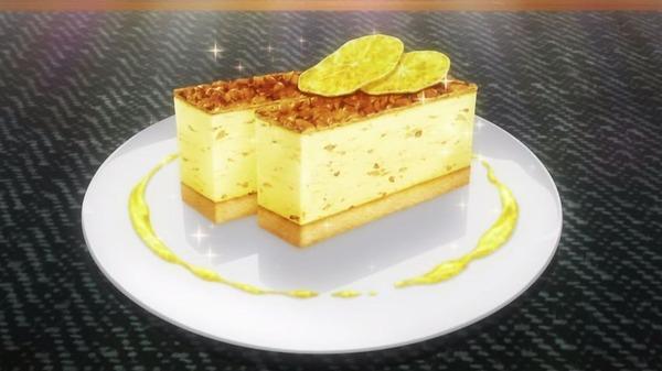 「食戟のソーマ 弐ノ皿(2期)」4話 (26)