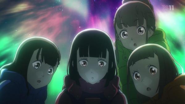 「宇宙よりも遠い場所」13話 (105)