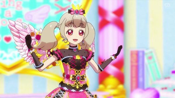「アイカツオンパレード!」13話感想 画像 (100)