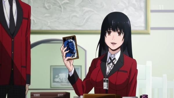 「賭ケグルイ」12話 (6)