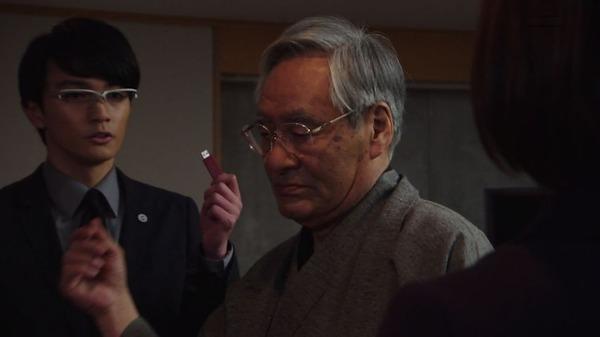 「仮面ライダービルド」27話 (20)