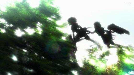 「アサルトリリィ BOUQUET」9話感想 画像 (18)