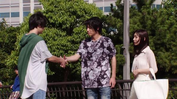 「仮面ライダービルド」49話(最終回)感想 (33)