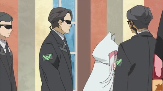 「BNA ビー・エヌ・エー」第9話感想 (37)