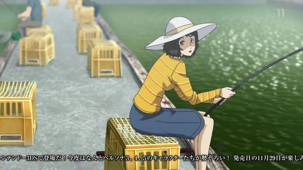 「PERSONA5(ペルソナ5)」18話感想 (51)